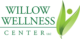 Willow Wellness Center logo